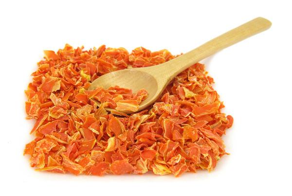 Хотите засушить морковь? Прекрасный выбор!