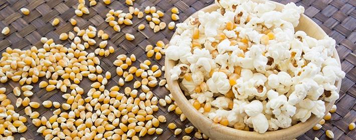 Все о сортах кукурузы: от А, до Я