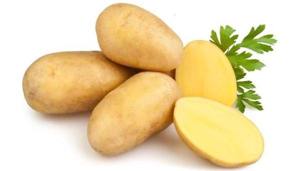 Желтые сорта картофеля чемпионы вкуса