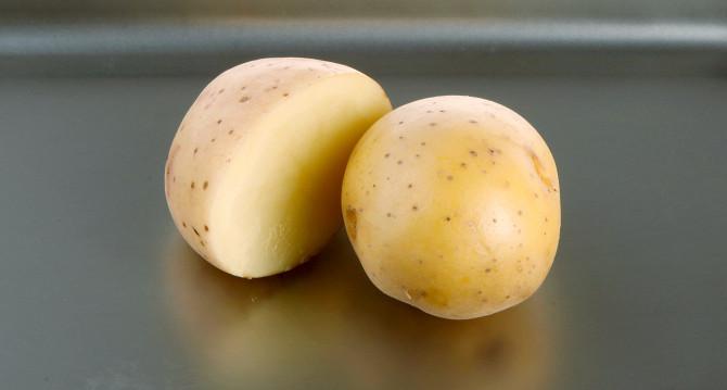 Сорта желтого картофеля: узнаем и выбираем