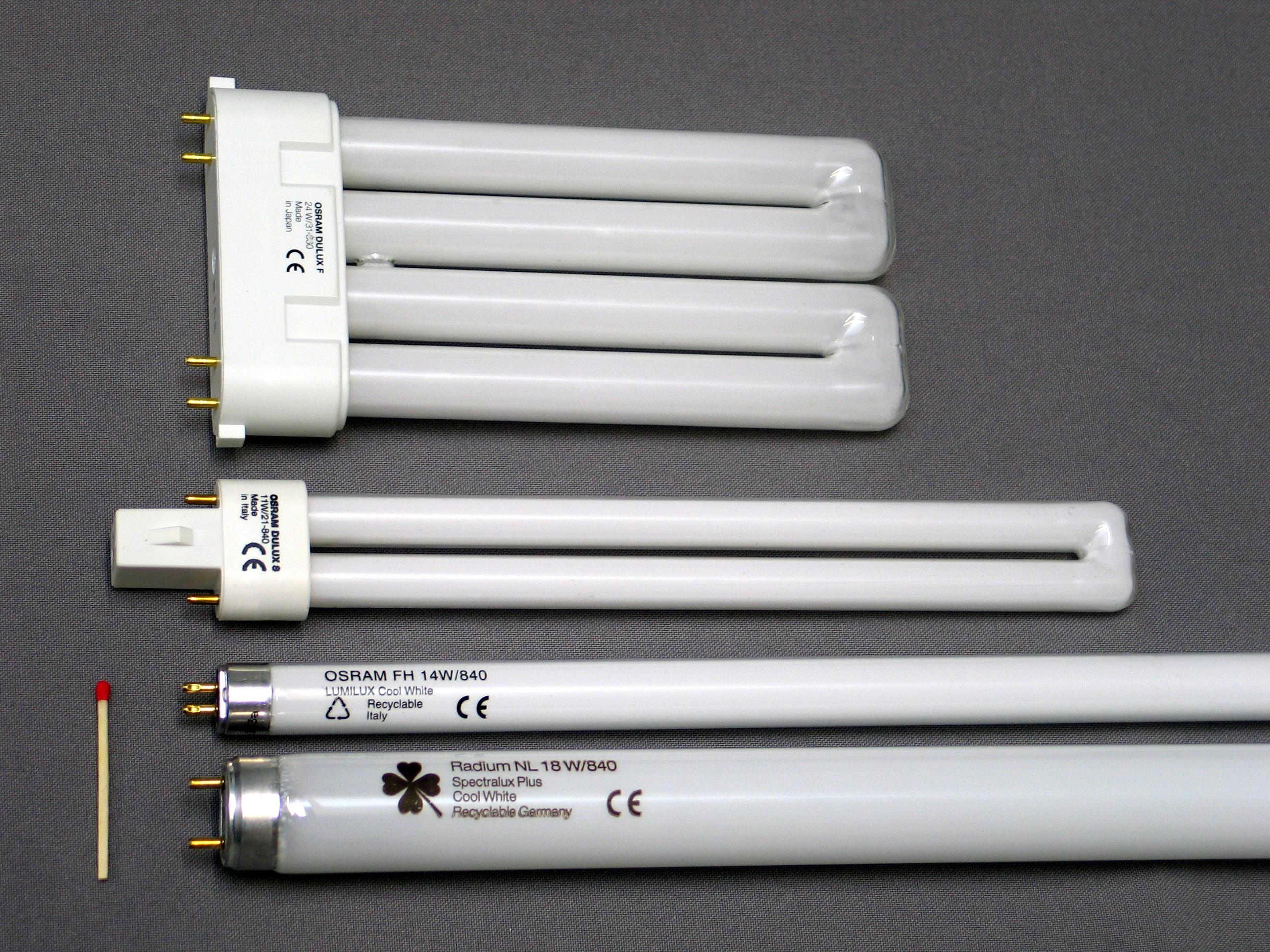 Как правильно выбрать лампы для растений